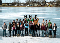 HHS Class of 2014