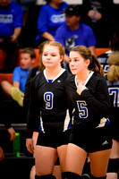 VB vs Killdeer (8.30.2016)