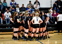VB vs Heart River (9.15.2016)