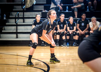 VB vs Hazen (9.27.2016)